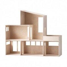 miniature-funkis-house