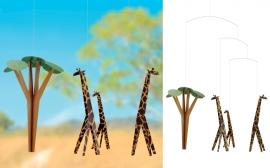 giraffe-baby-mobile