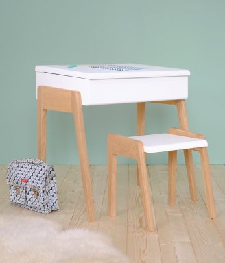 rentree-des-classes-bureau-blanc-chene-enfant-pupitre-jungle-by-jungle