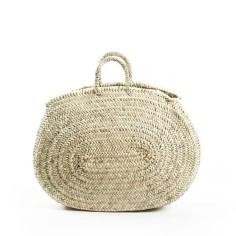 Morrocan_Palm_Leaf_Basket_Oval_Large_Palmblad_Mand_Ovaal_Marokko_Elenfhant_600x600PX