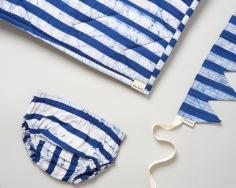 Textile - Onyx set