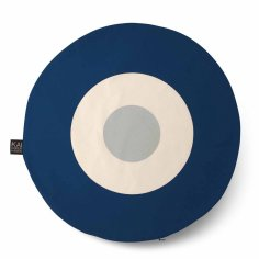 kaicopenhagen-cushion-round-50cm-navy-grey.w1220.h1220.backdrop