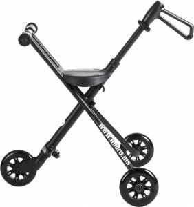micro-trike-buggy-zwart