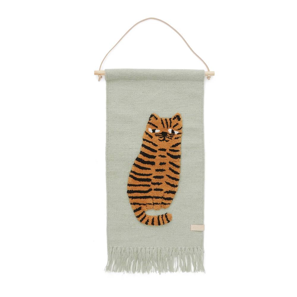 OYOY tijger